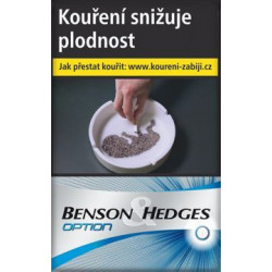 Benson&Hegdes Option (bez...