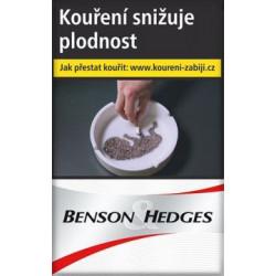 Benson&Hegdes White 20ks