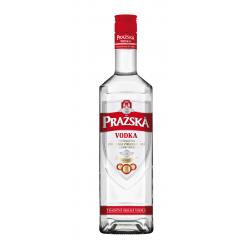 Pražská Vodka 37,5% 500ml