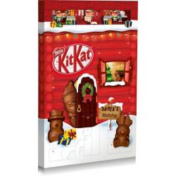 Adventní kalendář Kitkat 208 g