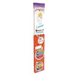 Kinder čokoláda 24 ks 1/2 metru motiv anděl 300g