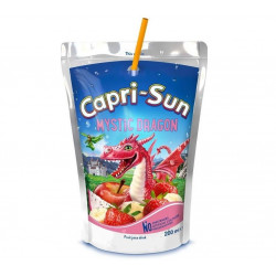 Capri-Sun Mystic Dragon 200ml