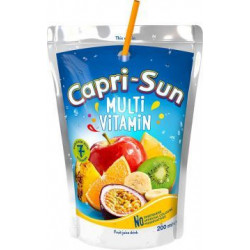 Capri-Sun Multivitamin 200ml