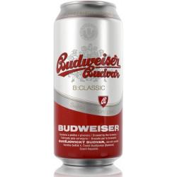 Budweiser Budvar světlý...