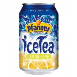 Pfanner Ledový čaj Citron...