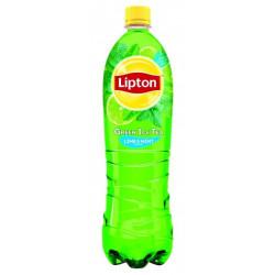 Lipton Ledový čaj zelený s...