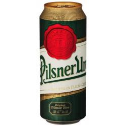 Pilsner urquell světlý ležák plech 500ml