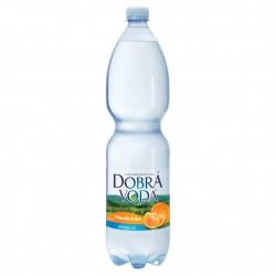 Dobrá voda Neperlivá...
