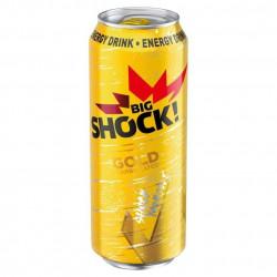 Big Shock! Gold 500ml