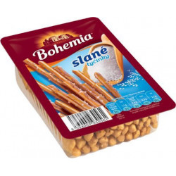 Bohemia slané tyčinky 85g