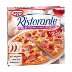 Pizza Ristorante Pepperoni...