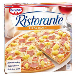 Pizza Ristorante Hawaii...