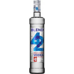Vodka 42 Blended 42% 500ml
