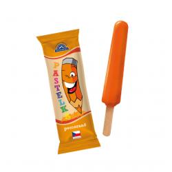Pastelka nanuk pomeranč 32ml