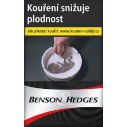 Benson&Hedges Black 20ks