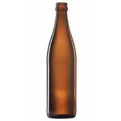 Záloha sklo 500ml pivo