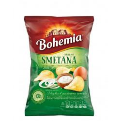 Bohemia Chips smetana +...