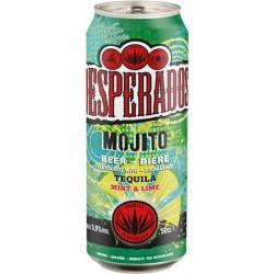 Desperados Mojito plech 500ml
