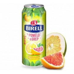 Birell Pomelo & Grep nealko plech 500ml
