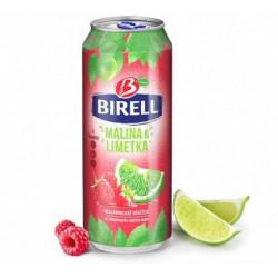 Birell Limetka & Malina nealko plech 500ml
