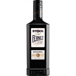 Fernet Stock (38%) 500ml