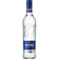 Finlandia Vodka (40%) 1l