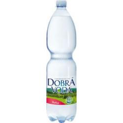 Dobrá voda Perlivá 1,5l