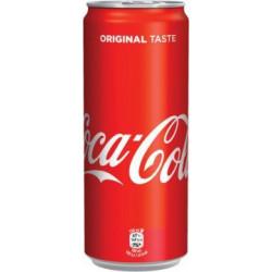 Coca Cola zdarma, cena bude 1x odečtena slevou v pokladně