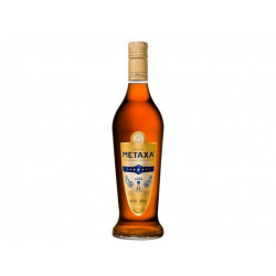 Metaxa 7* (40%) 700ml