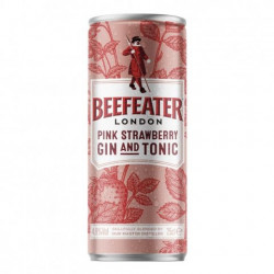 Beefeater Gin & Tonic Pink...