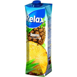 Relax Ananas 1l