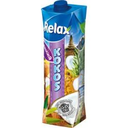 Relax Kokos 1l