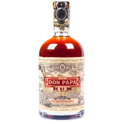 Don Papa Naked (40%) 700ml