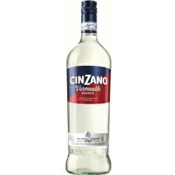 Cinzano Bianco (15%) 750ml