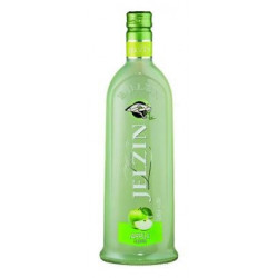 Vodka Jelzin Apple 16.6% 500ml