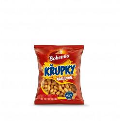 Křupky arašídové 50g