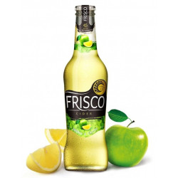 Frisco Jablko a citrón sklo...