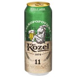 Velkopopovický Kozel 11°...