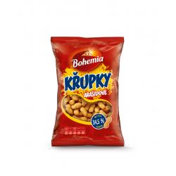 Křupky arašídové 100g