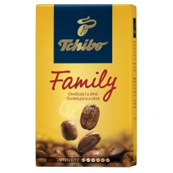 Tchibo Family mletá Káva 250g