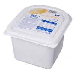 Zmrzlina vanilková 1250g...