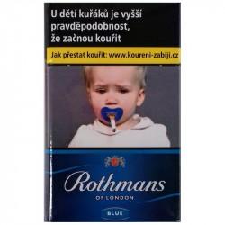 Rothmans Blue 20ks