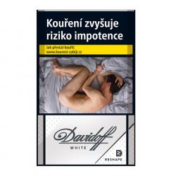 Davidoff white Reshape 20ks