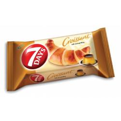 7 Days Croissant karamelový...