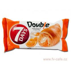 7 Days Double Croissant...