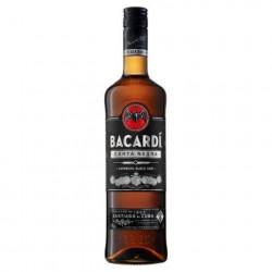 Bacardi Carta Negra (40%) 1l