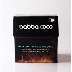 Babba Coco Kokosové uhlí 1kg
