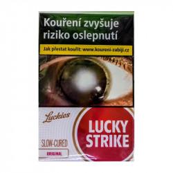 Lucky Strike Red Original 20ks