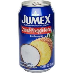 Jumex Ananas Kokos plech 335ml