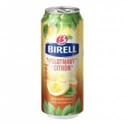 Birell polotmavý citrón...